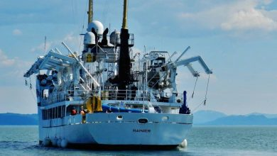 Photo of Vestdavit Wins NOAA Marine Davit Deal