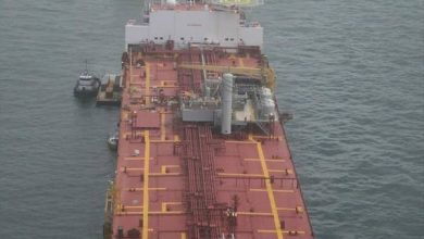 Photo of Report: PDVSA Plans to Offload Oil from Tilting FSO Offshore Venezuela