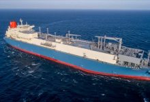 Photo of IRClass Classes India's First LNG-FSRU