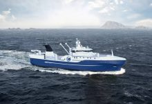 Photo of Vard to Build Second Stern Trawler for Luntos