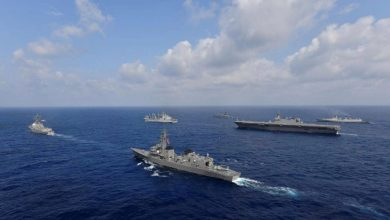 Photo of Japan's Sea Missile Defense System Faces Mounting Costs