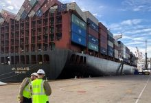Photo of ATSB Preliminary Report on APL England Reviews Container Loss Issues