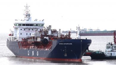 Photo of Avenir takes delivery of its first LNG bunkering vessel