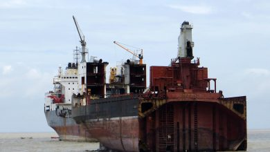 Photo of BIMCO: 500 days since last VLCC was sold to scrapyard