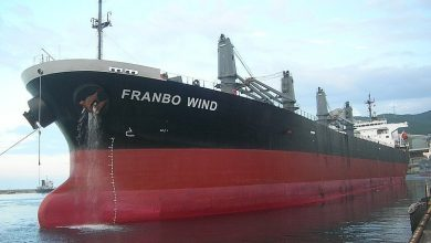 Photo of Franbo Lines acquires supramax bulker