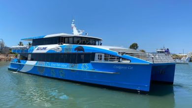 Photo of Incat Crowther 32 Targets Through-Life Value