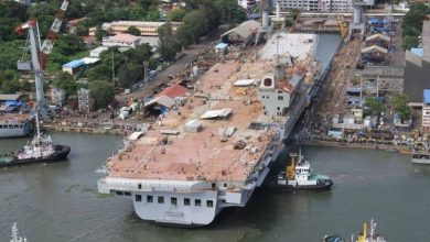 Photo of A Third Aircraft Carrier for India: Budget Versus Necessity
