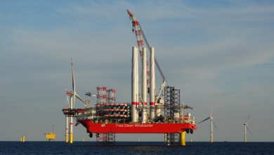 Photo of Keppel nets € 375 million shipbuilding contract in offshore renewables sector