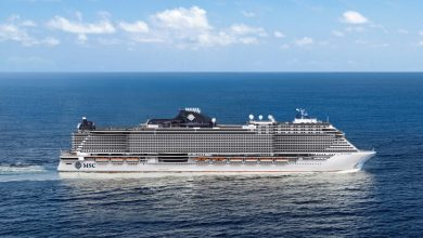 Photo of MSC Cruises first to use Fincantieri's new air sanitation system for cruise ships