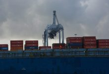 Photo of V.Group takes over management of 41 Costamare boxships