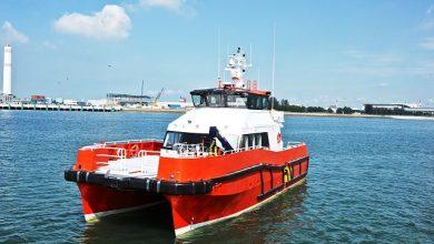Photo of WEM Marine orders crew transfer vessel pair at Strategic Marine