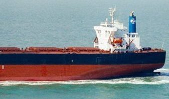 Photo of Zodiac Maritime swoops for another capesize