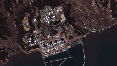 Photo of Japan To Release Fukushima's Nuclear Wast Water Into Sea