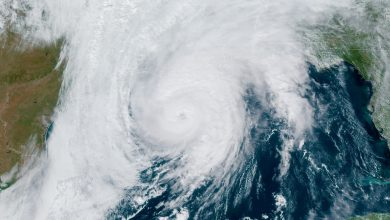 Photo of Record Hurricane Season Deals Worst Blow to Gulf Oil Production in a Decade
