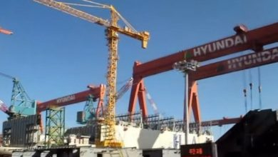 Photo of Designs for Large Hydrogen Carrier Awarded Class Society Approval