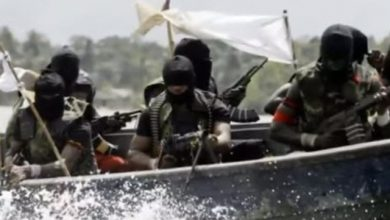Photo of One Crewmember Kidnapped in Attack on LNG Carrier in Gulf of Guinea
