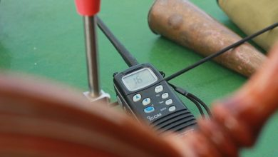 Photo of Marine Safety Alert: Performing a VHF Marine Radio Check
