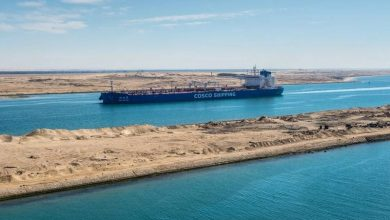 Photo of Oil Tanker Transits Through the Suez Canal Drop 27% YOY -BIMCO