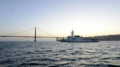 Photo of Coast Guard Cutter Returns Home After Crew Tests Positive for COVID-19