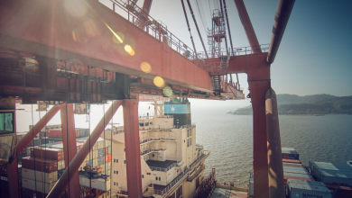 Photo of Maersk CEO: LNG won't play a big role for us as a transition fuel