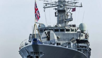Photo of UK PM Johnson Outlines Plans to Build Europe's Most Powerful Navy