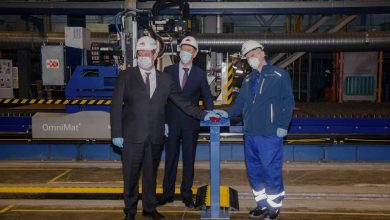 Photo of Zvezda Cuts Steel for First Russian-built Icebreaking LNG Carrier
