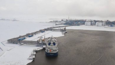Photo of Novatek Starts LNG Ship-to-ship Operations in Murmansk