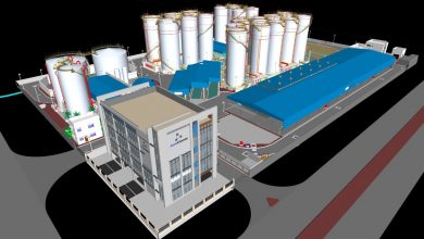 Photo of AquaChemie breaks ground on a petrochemical terminal at Jebel Ali Port