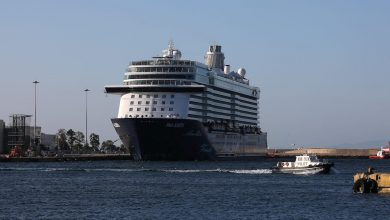 Photo of U.S. CDC Recommends Against All Cruise Ship Travel