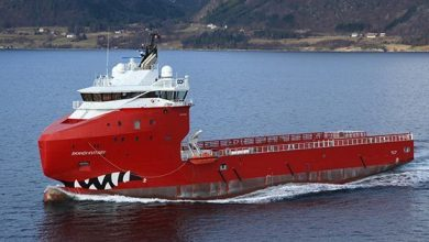 Photo of DOF awarded new long-term PSV contract by Chrysaor
