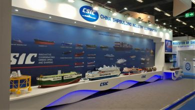 Photo of DSIC bags 1+1 155,000-ton shuttle tanker order