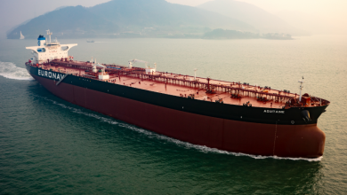 Photo of Euronav tries to escape challenging freight rates by bringing forward dry dockings