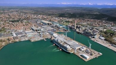 Photo of Fincantieri Highlights Strong Backlog and Positive Outlook