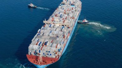 Photo of From a $23bn loss to a $14bn profit: liners' topsy-turvy pandemic year