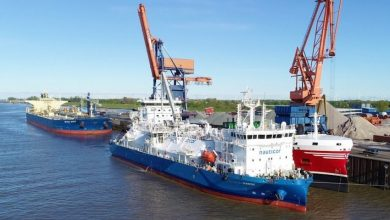 Photo of Gasum expands LNG bunkering services after sealing Equinor agreement