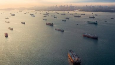 Photo of Global seaborne trade to contract 3.6% in 2020