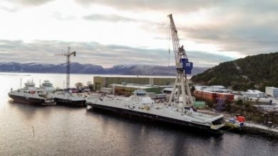 Photo of Norway's Havyard to Present First Large Ship Hydrogen System
