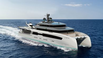 Photo of Incat Crowther Releases Details of Next ShadowCAT Concept
