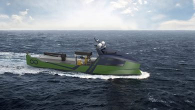 Photo of Ocean Infinity Orders Eight Remote-Operated Ships at VARD