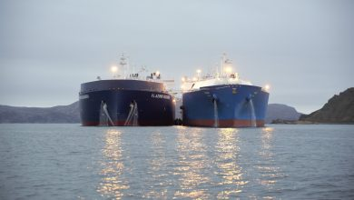Photo of Russia's Novatek Starts Yamal LNG Ship-to-Ship Operations in Murmansk