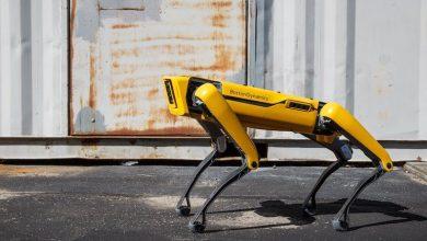 Photo of Boston Dynamics Robot 'Spot' Learning New Tricks Offshore Oil Rig