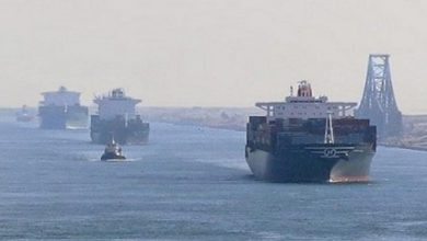 Photo of Declines in Tanker Traffic Highlighted in BIMCO Report on Suez Canal