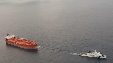 Photo of Tanker towed to safety after going adrift off eco-sensitive Nicobar Islands