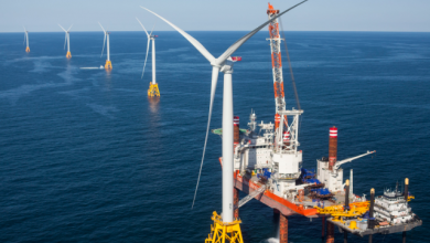 Photo of America's Offshore Wind Industry Stands to Gain From Biden's Win
