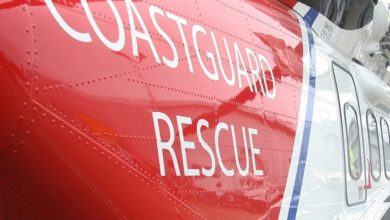 Photo of HM Coastguard Ends Search for Two Missing Fishermen Off England's Coast
