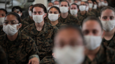 Photo of U.S. Navy Study: Quarantine is No Guarantee Against COVID's Spread