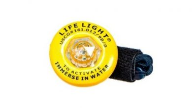 Photo of Lightweight, Wearable Safety Strobe Is Essential Gear