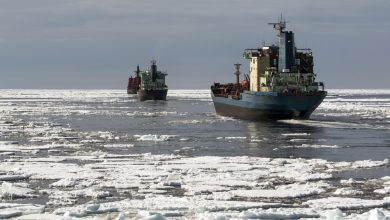 Photo of IMO Approves Heavy Fuel Oil Ban in Arctic With Exemptions