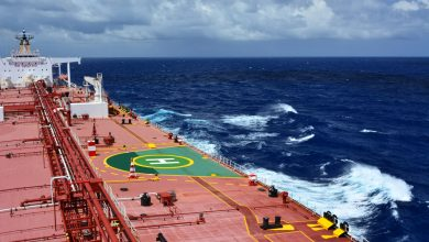 Photo of Global Crude Market Finds Support Mainly from China