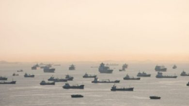 Photo of ITF Calls on Governments to Resolve Standoff in China for Crew Welfare